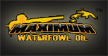 MAXIMUM Waterfowl Oil