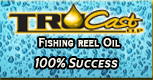 TruCast Fishing Reel Oil